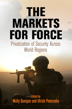 The Markets For Force book cover